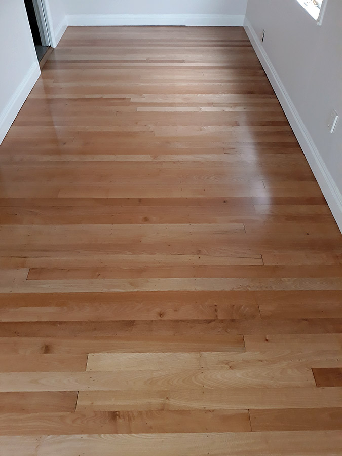 Wooden Floor Sanding Tauranga Specialist Bond